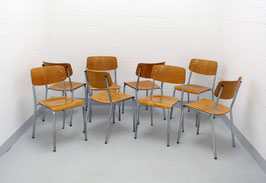Embru Hassenpflug Stühle (8 Stück vorhanden)