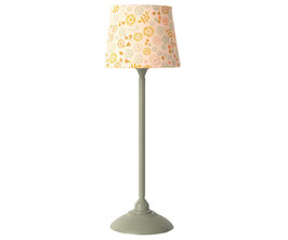 Stehlampe mint (NEU)