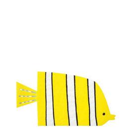 Serviette fish