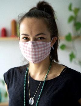 Stoffmaske zephir Grösse wählen