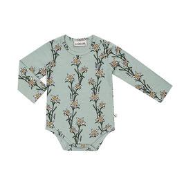 Edelweiss - bodysuit longsleeve