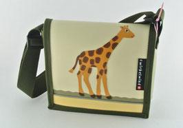 Kindergartentasche Giraffe