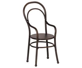 Stuhl mit Armlehne Mini