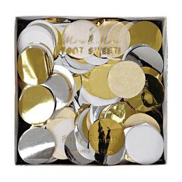 Konfetti Metallic
