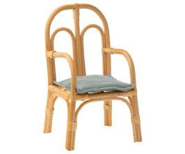 Chair Rattan NEU