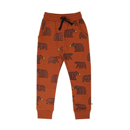 Grizzly - sweatpants