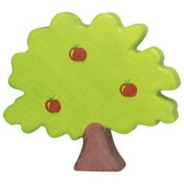 Apfelbaum gross