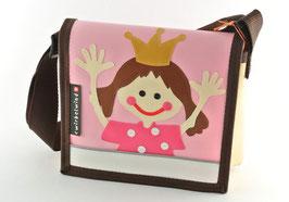 Kindergartentasche Prinzessin
