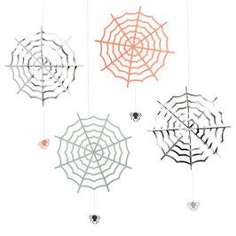Hanging Creepy cobwebs (NEU)