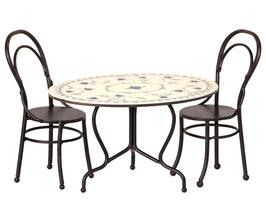 Set Dining Table Mini
