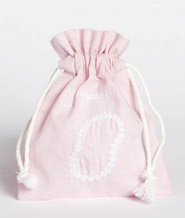 Schmucktasche Pearl rosa