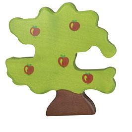 Apfelbaum für Vögel