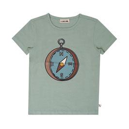 Compass - t-shirt, Boy