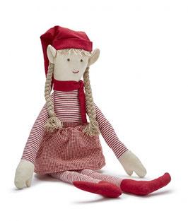 Mrs Jingle the Xmas Elf