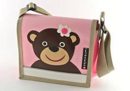 Kindergartentasche Bär