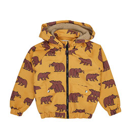 Grizzly - jacket
