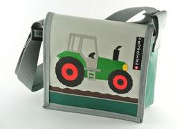 Kindergartentasche Traktor
