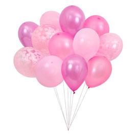Beautiful Balloons Pink (NEU)
