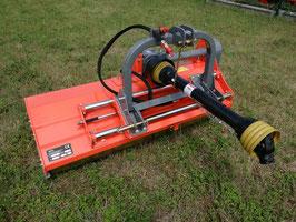 Mateng Mulcher 155 H & 175 H mit hydraulischer Verschiebung