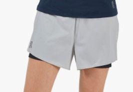 ON Running Short in zwei Farben für Damen