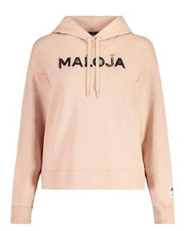 Maloja - RingelblumeM.  Hoodie Damen in drei Farben