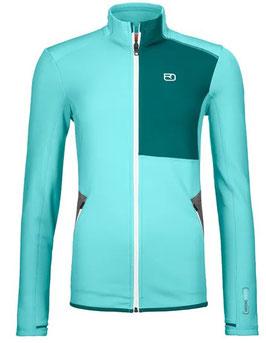 ORTOVOX Fleece Jacke für Damen