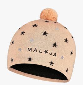 MALOJA BergblumeM Multisport Beanie in speziellem Design für Damen