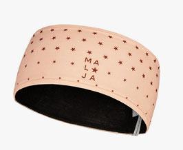 MALOJA VogelmiereM. Multisport-Stirnband, schnelltrocknend mit speziellem Print
