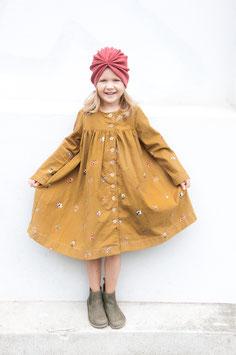 MARLENE DRESS OCKER