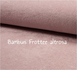BAMBUS FROTTEE