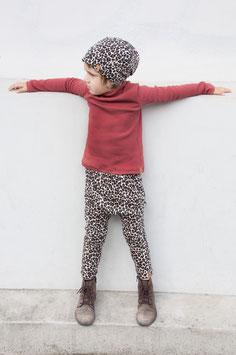 Baggy Harem Pants LEO