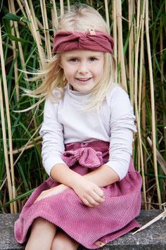 Paperbag Skirt Cord