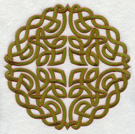 Celtic Knotwork Circle
