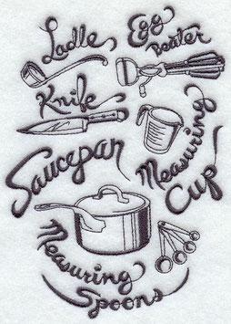 Cook's Medley