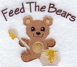 Feed The Bears