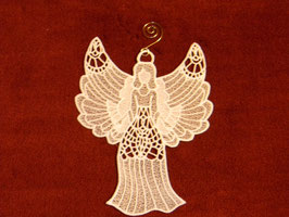 Lace Angel #3