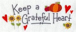 Thanksgiving Stitches