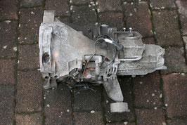 Audi A4 CPD Getriebe