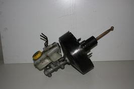 Polo 9N Bremskraftverstärker+Hauptbremszylinder 6Q1614105T