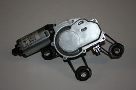 Ford Fiesta 6 JD3 Motor Heckscheibenwischer 2S61-A17K441-AC