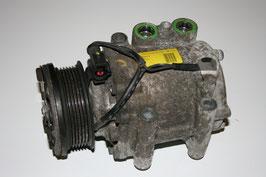 Ford Fiesta 6 JD3 Klimakompressor 6S6H-19D629-CA