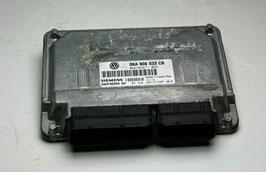 Motorsteuergerät Benzin Simos 7.1 06A906033CB Siemens