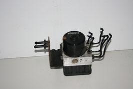 Polo 9N ABS Steuergerät 6Q0614117C / 6Q0907379E