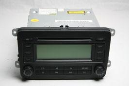 Radio 1K0035186L Blaupunkt RCD300