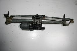 Polo 9N Scheibenwischermotor inkl. Gestänge vorne