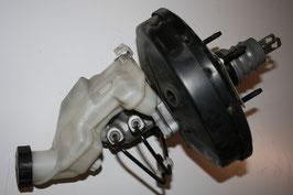 Ford Fiesta 6 JD3 Bremskraftverstärker 5S6Y-2B195-AC