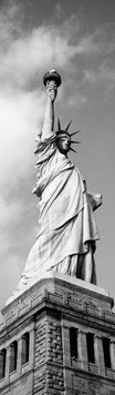 Estatua de la libertad. New York