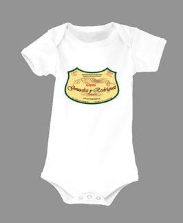 Body bebé Gran Reserva