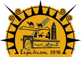 Expedición Marruecos 2016