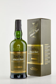 ARDBEG ALMOST THERE 70cl / 54,10%